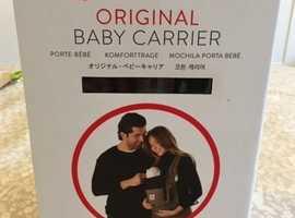 "Ergobaby ""Original"" Baby carrier in khaki colour"