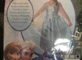 Disney frozen dresses BARGAIN just £2.50 each