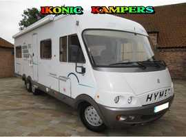46e9e2c4ef Motorhomes and Campervans For Sale in Gainsborough