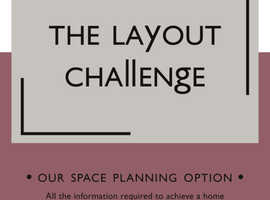 Interior Design - The Layout Challenge