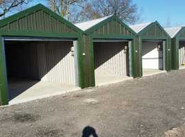 SELF STORAGE UNITS 30' X14' STORAGE SMALL BUSINESS CLASSIC CAR STORAGE ETC