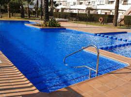 Holiday rental - Murcia Spain