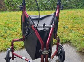 Three Wheel Walker For Sale