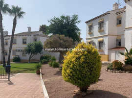 Costa Blanca MUST SEE Renovated Furnished 1 Bed Apartment - Las Carolina, Villamartin