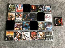 PS3 21 Game Bundle