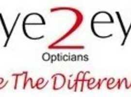 Eye 2 Eye Opticians Ltd
