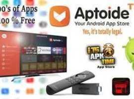 AMAZON FIRE TV STICK WITH ALEXA VOICE CONTROL