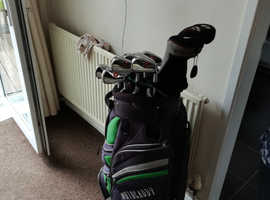 Taylor Made Irons for sale