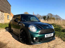 Mini MINI, 2010 (59)  Hatchback, Manual Petrol, 63,486 miles