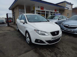 Seat Ibiza TDi , (60) 5Dr Hatchback,  Diesel, Part Ex Welcome
