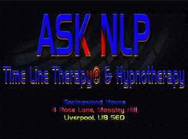 Reduced Rate for Hypnotherapy and NLP Sessions Until 31st March 2019