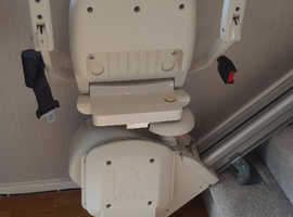 Stairlift sale from £500 fitted