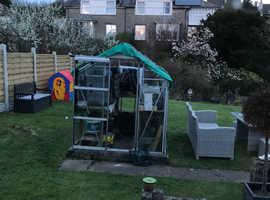 Greenhouse free to good home