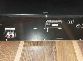 SONY TCKE400s Cassette Deck
