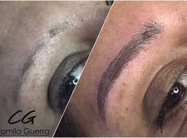 Microblading & Eyelash treatments
