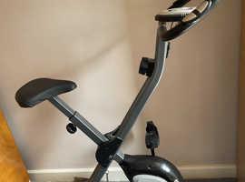 FREE stationary exercise bike