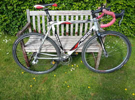 Ridley Crosswind M: does everything!