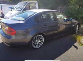BMW 320D, 2005 (05)