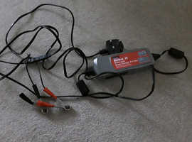 Motorcycle charger