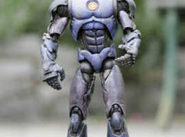 Marvel Baf Sentinel figure in great condition