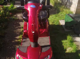 Mobility scooter 8mph for sale