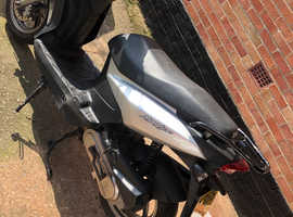 Spare or repairs sym SYmply 50cc