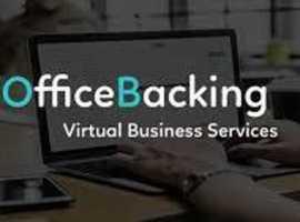 Officebacking Virtual Assistant & Web design