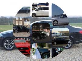 Prestige Chauffeurs Cardiff Ltd