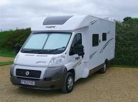 Fiat Pilote P716 Reference 2.3 6 berth low mileage