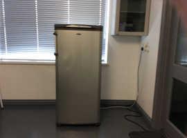 Hotpoint frost free freezer