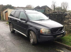 *BREAKING* 2005 VOLVO XC90 D5 AWD