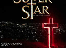 "CMS presents ""JESUS CHRIST SUPERSTAR"""