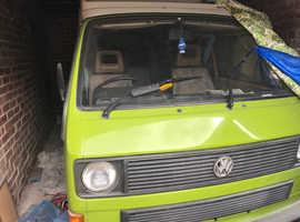 Camper van for sale- sheffield