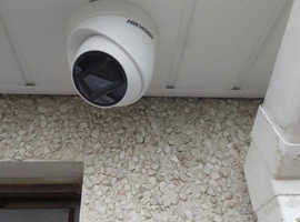 Domestic and Commercial security systems supplied and fitted.