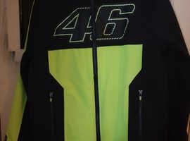 Valentino Rossi limited edition neoprene jacket