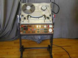 Nagra T Audio analogue audio,Audio Tape Recorder Nagra T