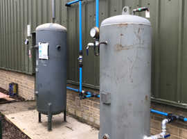 Cosy fit. Energy saving compressed air equipment