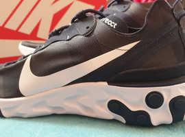 Nike React Elements brand new with box uk size 11