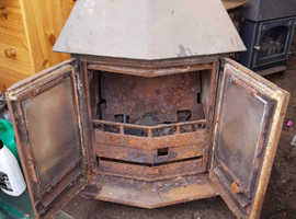 Various fireplaces for sale