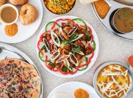 South Indian Restaurant Harrow | Vegetarian Restaurant Harrow, London