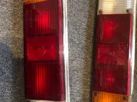 Mk2 ford capri rear lights