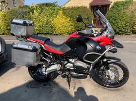 BMW R1200 GSA2008