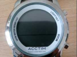 Acctim Mens Watch