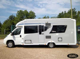 Peugeot Elddis Aspire 265 for sale at Kent Motorhomes