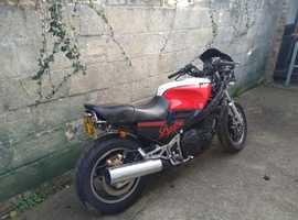 yamaha fj1200 1986