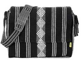 Shop Portafolio Messenger Bag from MadeInMexi.Co Now