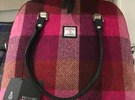 Harris Tweed Handbags and Accessories