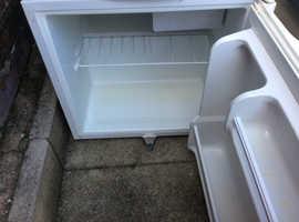 Counter top fridge