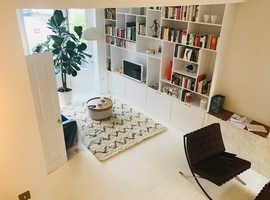We undertake extensions, conversions, general building and full refurbishments