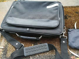 Laptop Carry Bag With Compartments